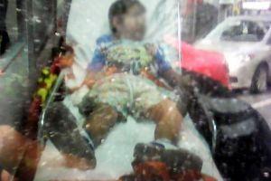 Niño de cinco años pierde la mano en escalera eléctrica en el metro de la CDMX