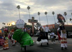 #BuenosDíasLA: Oaxaqueños de Los Ángeles se preparan para celebrar La Guelaguetza