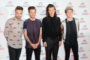 Simon Cowell habla sobre una reunión de One Direction