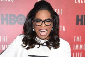 """Oprah y Gayle King contestan preguntas picantes sobre su vida sexual jugando al """"Yo Nunca Nunca"""" con Ashley Graham"""