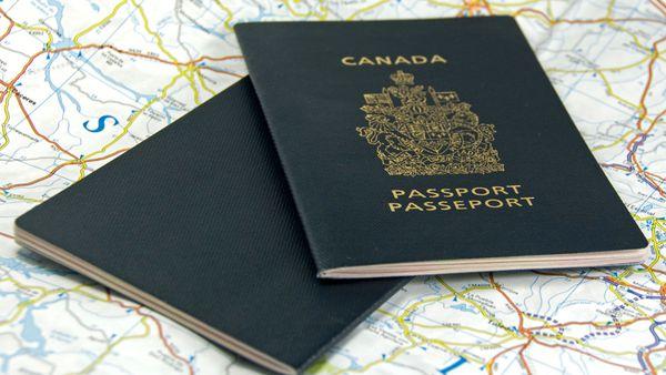 """Canadá incluye en pasaportes género no especificado """"X"""""""