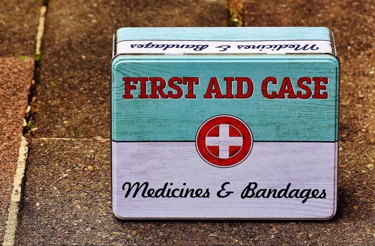 ¿Está bien comprar medicamentos en línea?