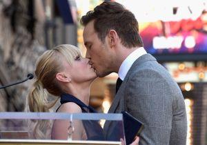Chris Pratt y Anna Faris anuncian el fin de su matrimonio