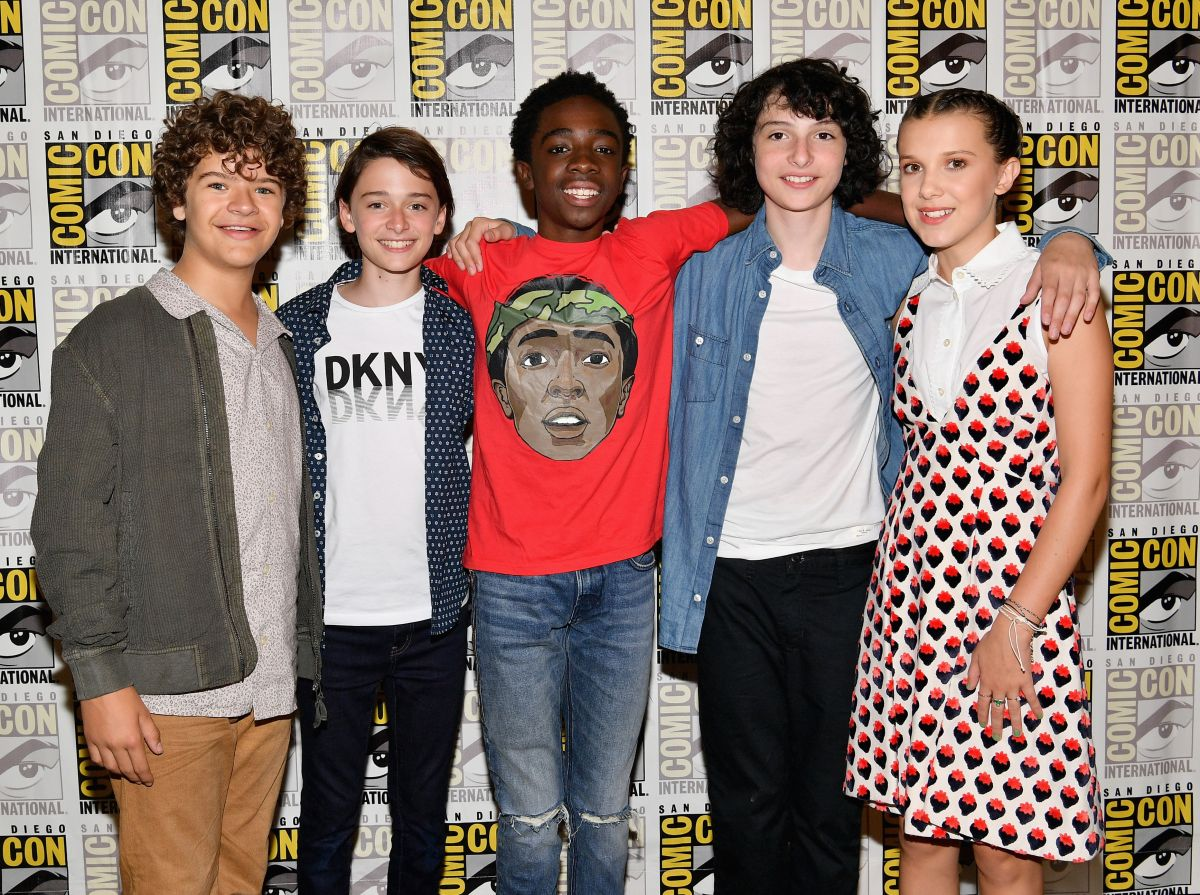Confirman tercera temporada de 'Stranger Things'