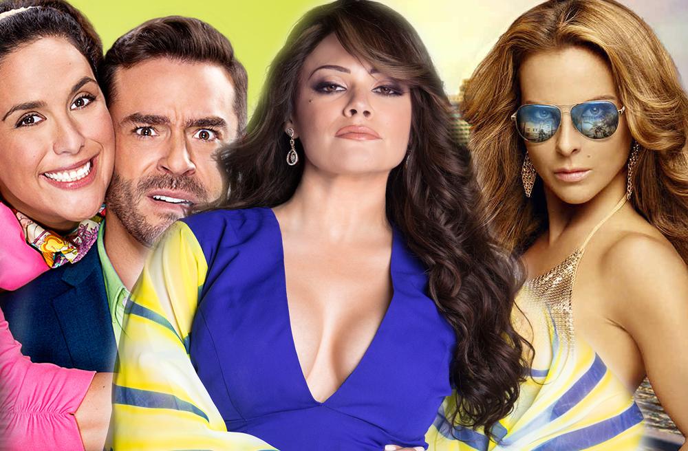 Telemundo ha tenido bastantes fracasos de telenovelas a lo largo de su historia