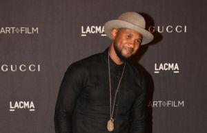 Video: Demandan tres mujeres más a Usher por contagiarlas de herpes