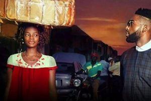 La vendedora de pan que se convirtió en modelo gracias a esta foto viral