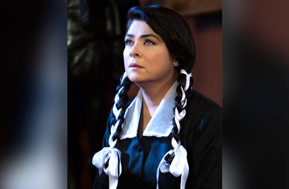 Victoria Ruffo regresa a las telenovelas con secuela de un éxito del pasado