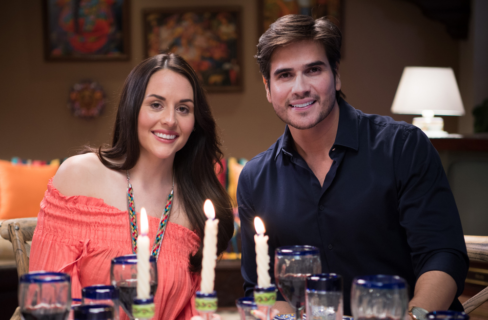 Video: Primer promo de 'Mi Marido Tiene Familia 2', telenovela de Televisa y Univision