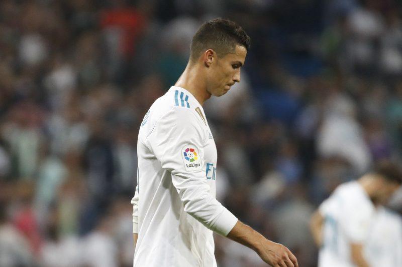 Cristiano Ronaldo ya respondió a los padres de niño fallecido en el sismo en México
