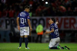 Entrenador de un equipo en la Copa Libertadores se defiende de acusaciones de arreglo