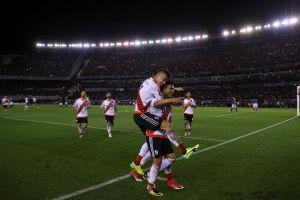 River propina goleada histórica al Wilstermann y es semifinalista en Libertadores