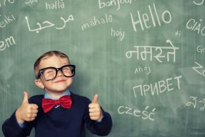 Cinco consejos que te ayudarán a aprender un nuevo idioma