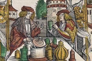 """Triaca, la medicina """"mágica"""" recetada durante 2,000 años para curar todos los males"""