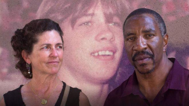 Denise Taylor y su familia están convencidos de que Ronald Fields está arrepentido de su delito.