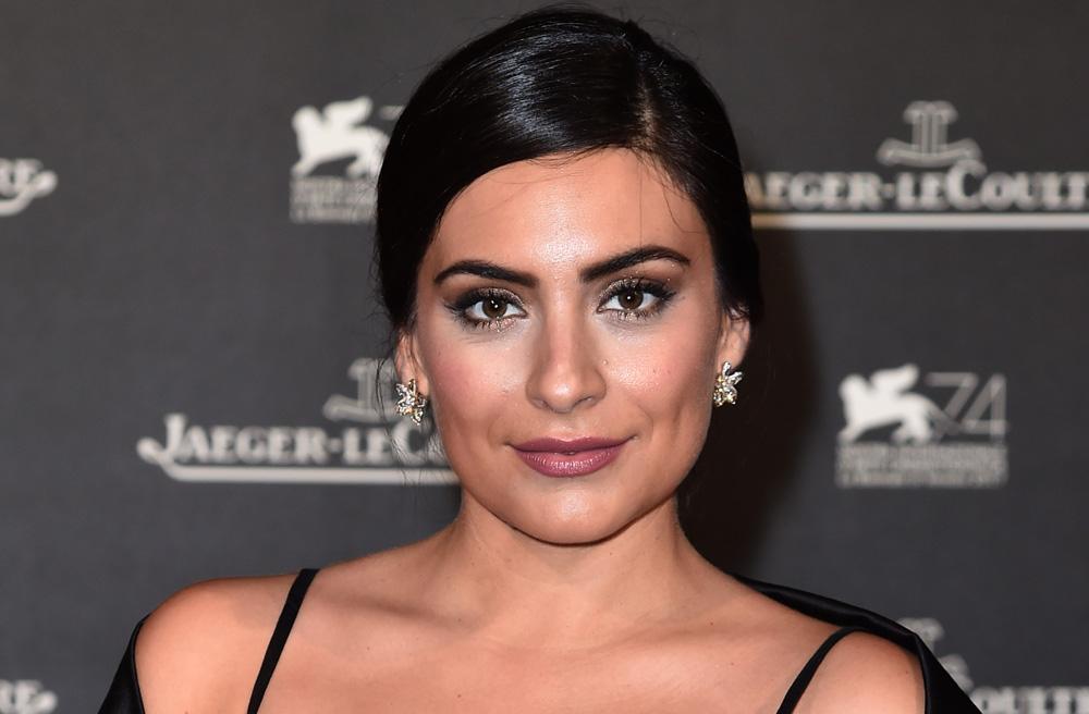 La actriz mexicana quiere ayudar a los damnificados de su país