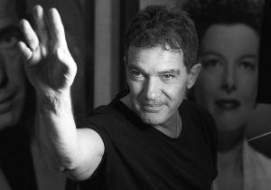 Antonio Banderas comparte las primeras imágenes de su nueva película junto a Penélope Cruz