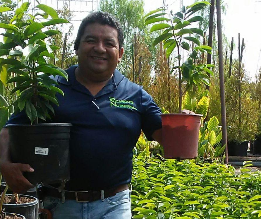 Jardin Cafe Hostal Restaurant Gracias Lempira: Para Celebrar La Herencia Hispana: De Oaxaca A Tu Jardín