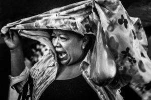 #BuenosDíasLA: Enamorados de la mujer barbuda