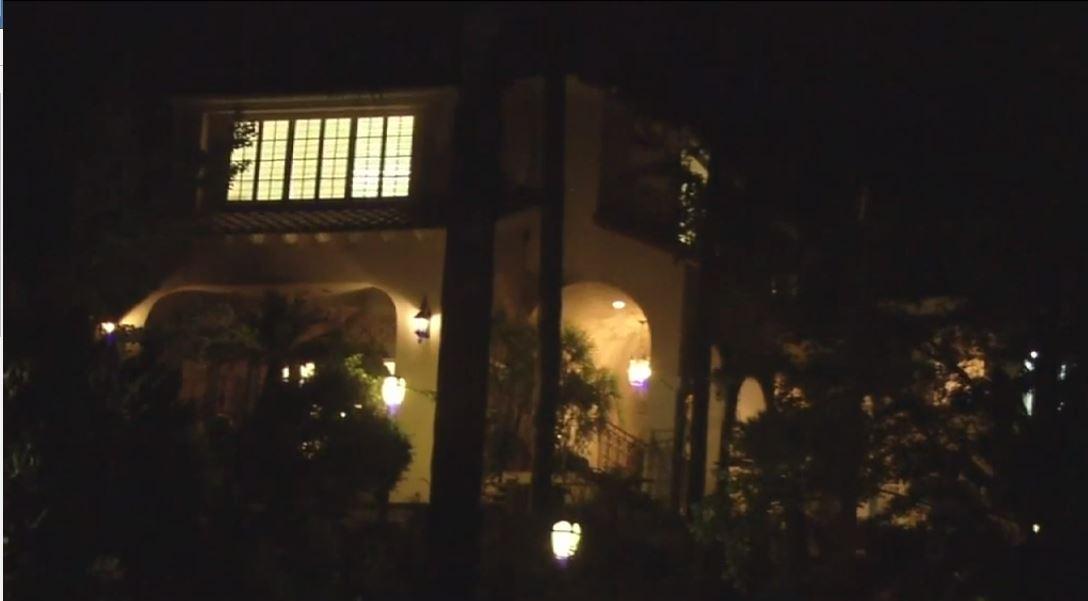 La vivienda en la avenida  Cromwell está valorada en más de $3 millones