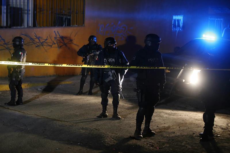 Violencia en Chihuahua deja cinco muertos en una sola noche