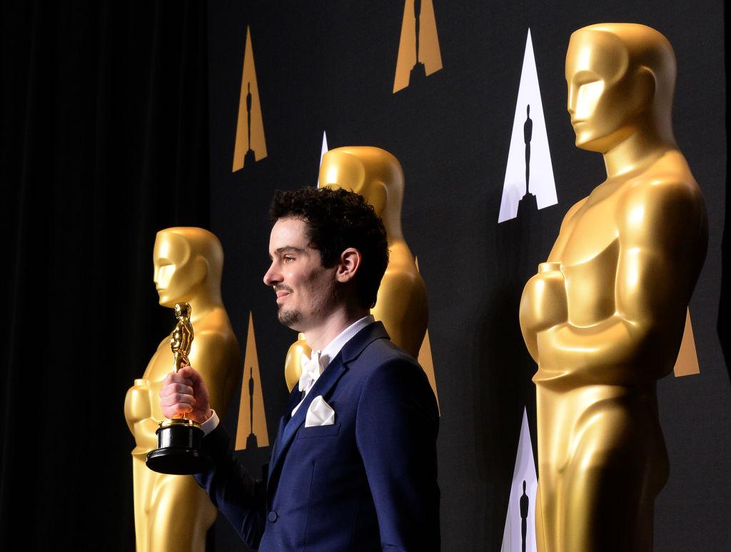 El ganador del Oscar Damien Chazelle tendrá una serie en Netflix.