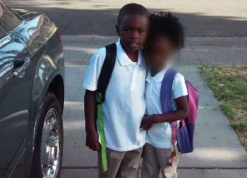 Niño héroe es asesinado por intentar proteger a su hermanita de abuso sexual