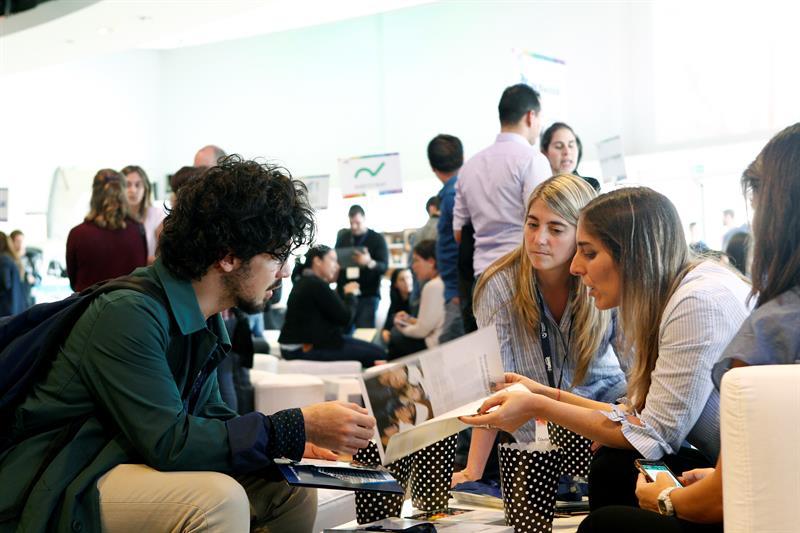 Preocupa falta de oportunidades laborales en las jóvenes generaciones / EFE