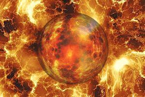 """¿Se acerca el fin del mundo? Científicos de MIT pronostican un """"exterminio masivo de seres vivos"""""""