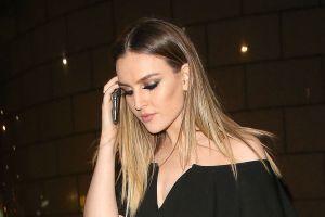 Perrie Edwards cancela un concierto con Little Mix por problemas de salud