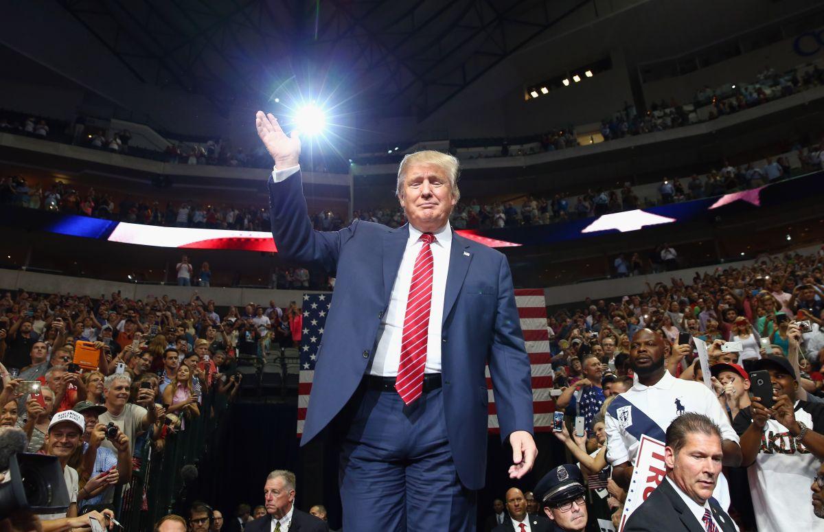 California aprobó dos proyectos de ley que hará difícil la reelección de Trump