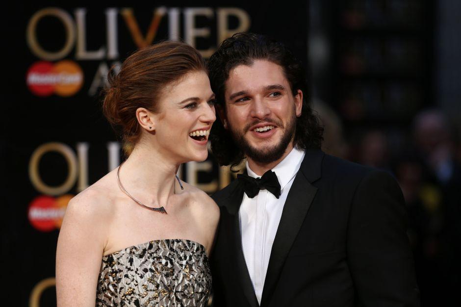 Jon Snow está comprometido