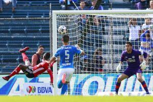 Los 10 mejores goles del Clausura 2017 en México