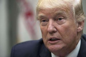 Trump hace imitación racista del primer ministro de la India, ¿más insultos señor Presidente?