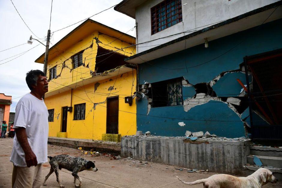 ¿Debió endeudarse Oaxaca para la reconstrucción tras el sismo?
