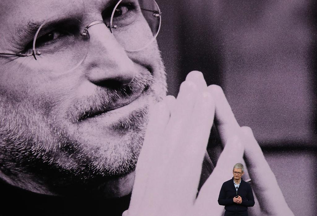 Cook indicó que Apple Park sigue al pie de la letra la filosofía de Jobs.