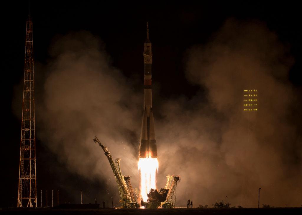 Ellos son quienes dominan el espacio ( y no es EEUU, Rusia o China)