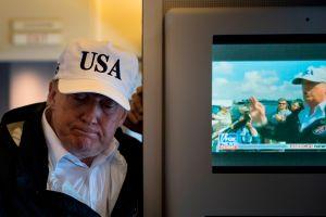 """Nueva derrota de Trump da """"gran alivio"""" a millones de personas en EEUU"""