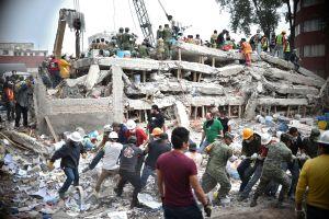 """Los 10 terremotos más """"devastadores"""" en la historia de América Latina"""