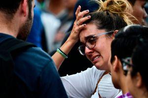 ¿Cómo impacta en la vida emocional de una persona vivir un terremoto?