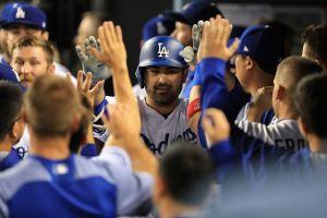 El 'Titán' Adrián González sufre una noticia devastadora con los Dodgers