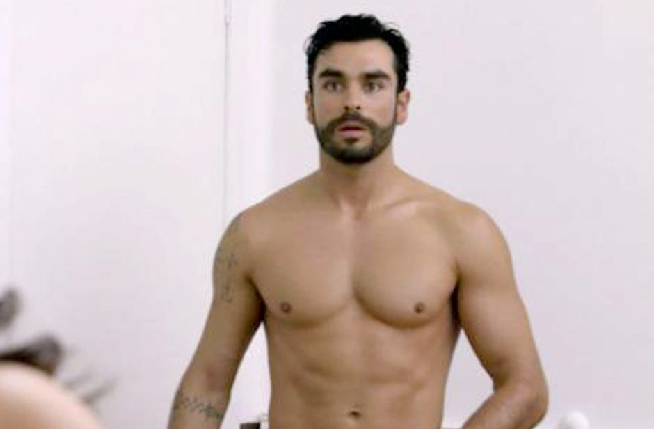 Fotos: Telenovelas mexicanas encienden la pantalla con galanes semidesnudos