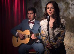 Así es la historia de 'Hoy voy a cambiar', la serie de Lupita D'Alessio por Univision