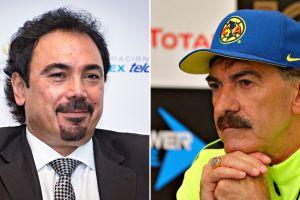 ¡Cómo se odian! Hugo Sánchez vs. Ricardo LaVolpe: 40 años de una rivalidad icónica