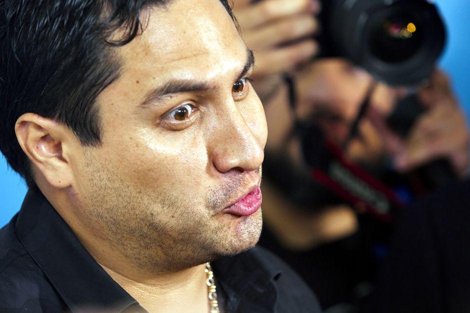 Julión Álvarez se ha beneficiado tras ser vinculado con narcotraficante