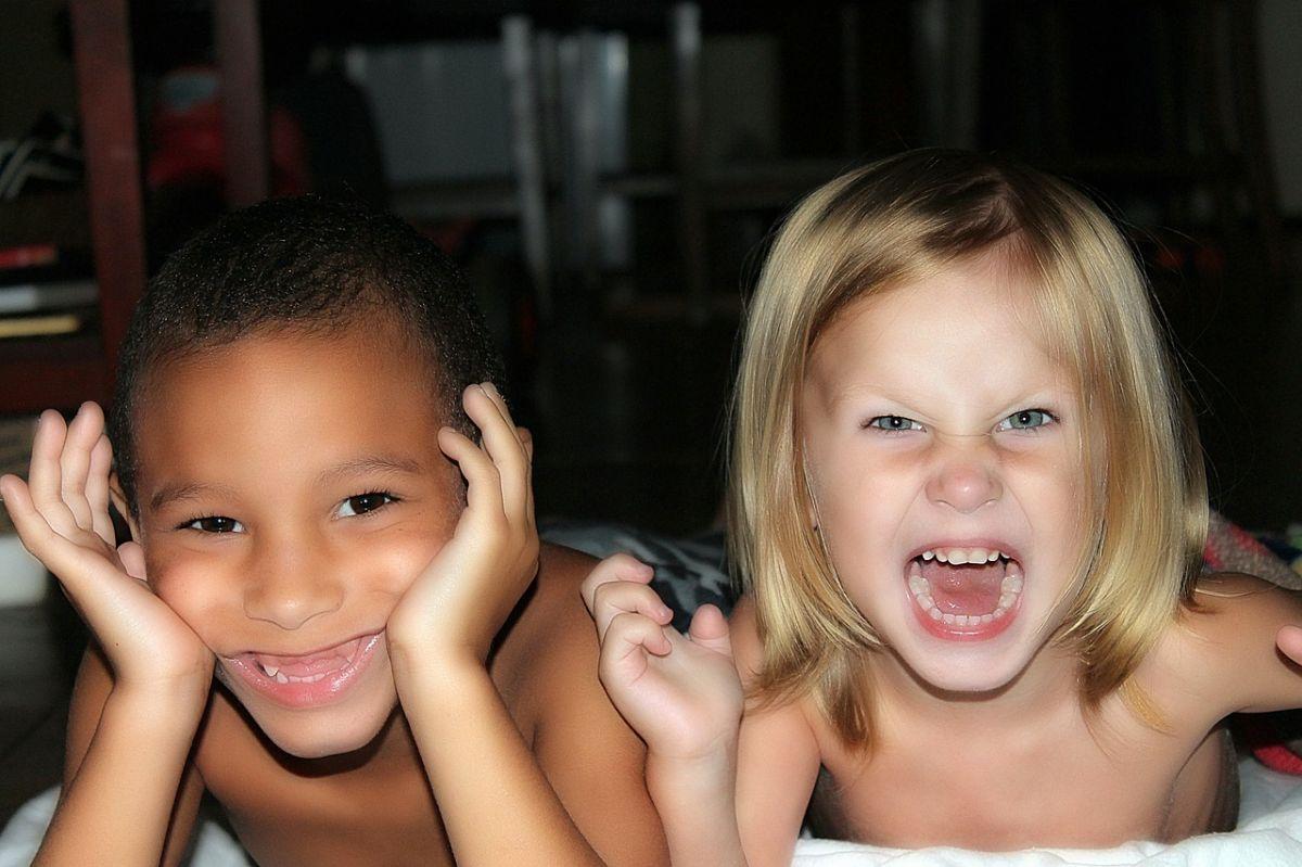 Cómo hacer que los niños dejen de comportarse inadecuadamente