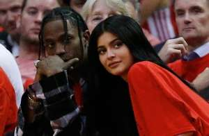 El regalo más caro que Travis Scott le dio a Kylie Jenner fue un auto