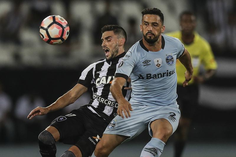 Así luce el camino hacia las semifinales de la Copa Libertadores