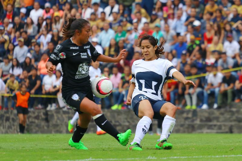 La Liga MX Femenil es la mejor noticia del fútbol mexicano en 2017