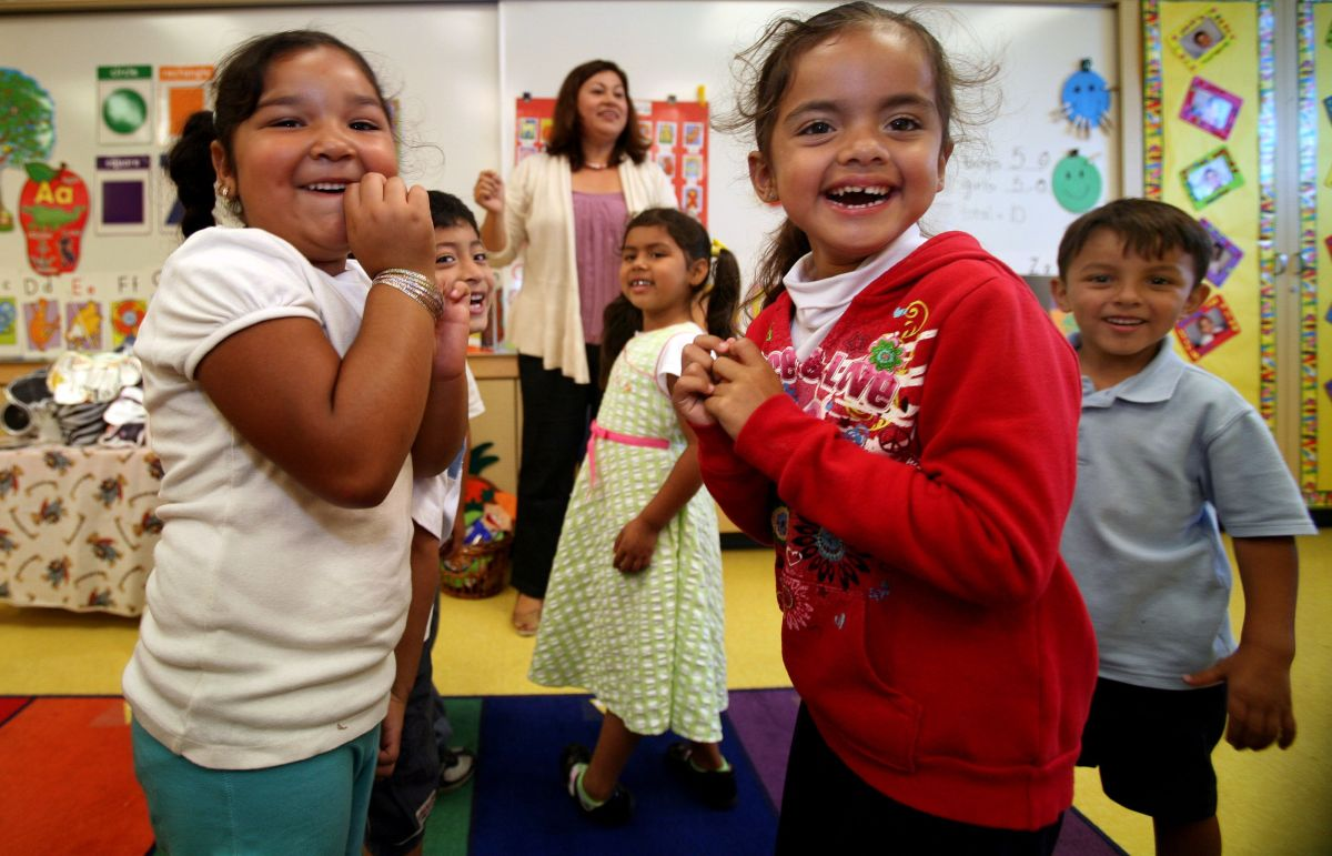 Para atender bien a todos los niños, El Distrito Unificado de L.A. debe unirse